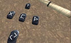 Runes Script
