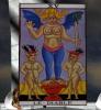 Tarot Devil Major Arcana