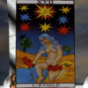 Tarot Star Major Arcana