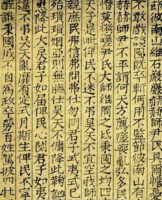 I Ching Song Dynasty
