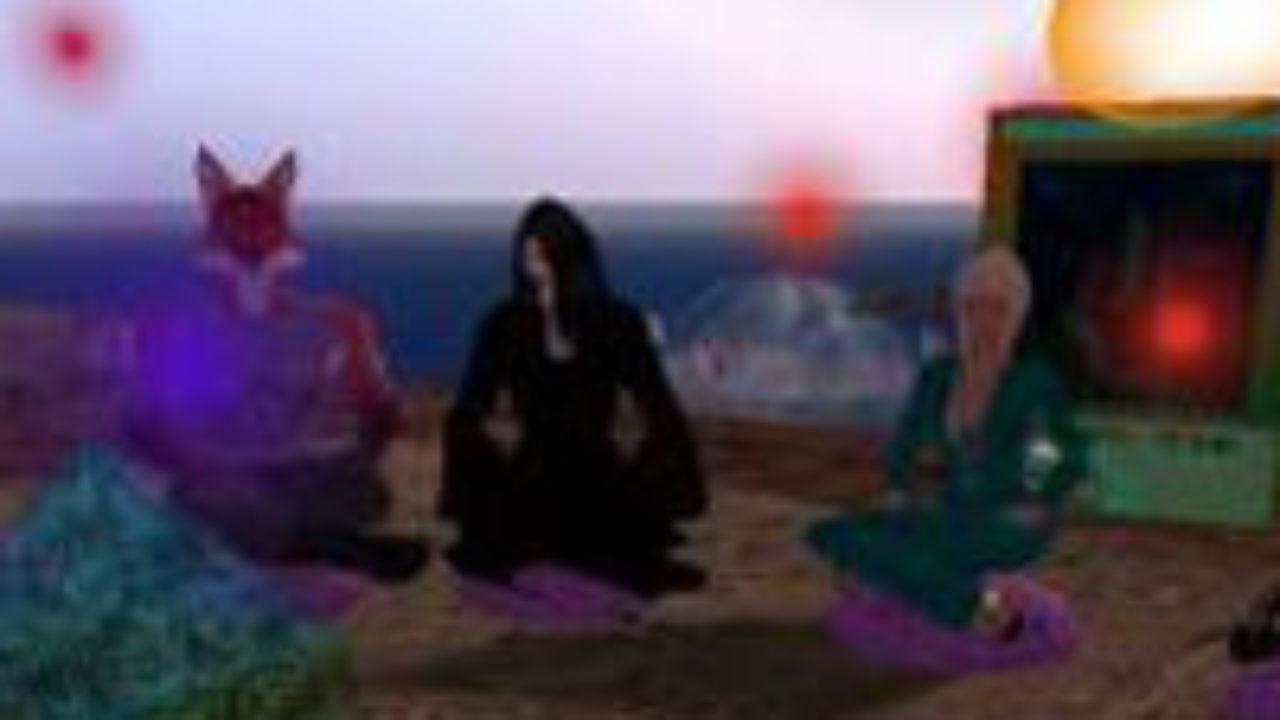 Guided Grace Meditation #13 | Spirituality for Living